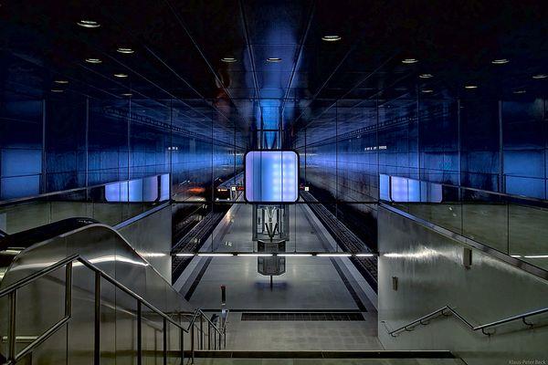 Station HafenCity Universität
