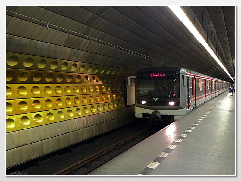 Station Mustek