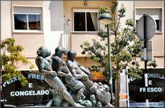 Statua ai Pescatori