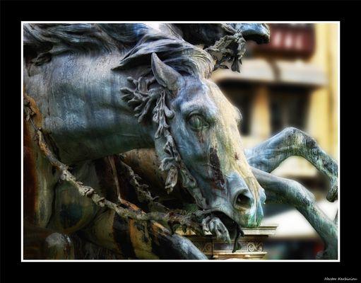 Statue de Bartholdi