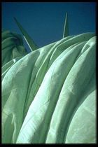 Statue of Liberty - Crown