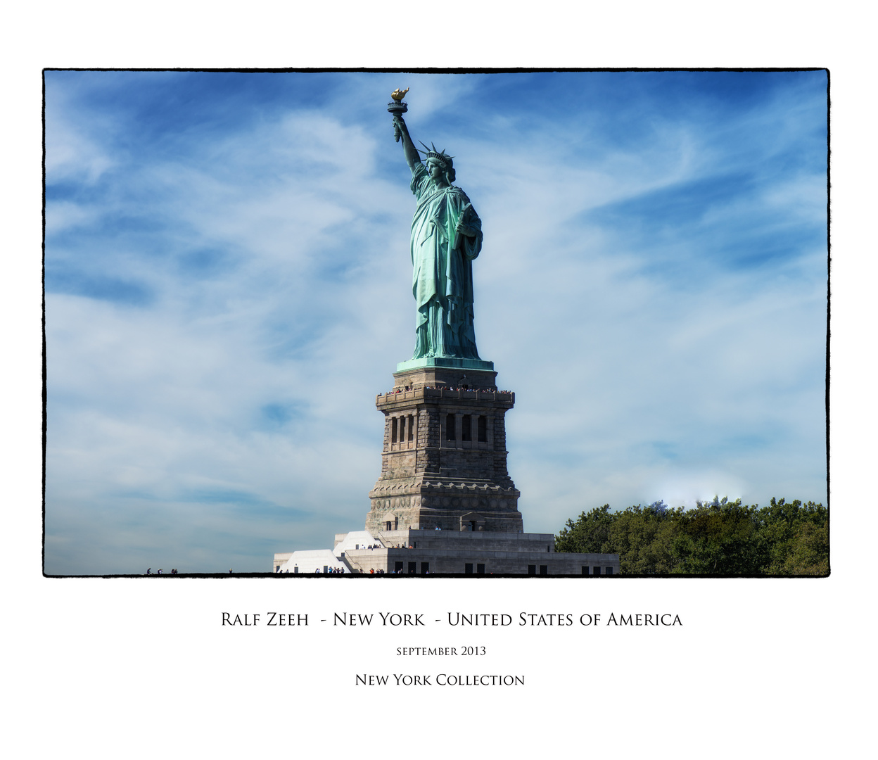 Statue of Liberty no.1