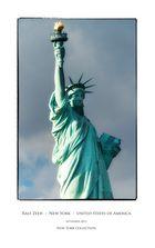 Statue of Liberty no.5