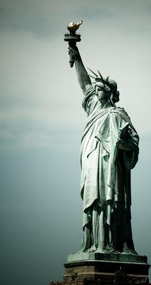 Statue of Liberty - NY