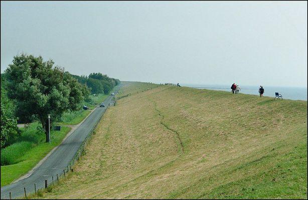 Stau in Norddeutschland