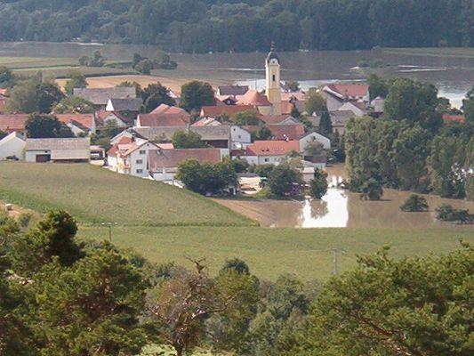 Staubing a. D. Donau