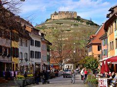 Staufen im Breisgau  Südbaden