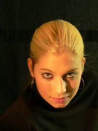 Stauffer Claudia