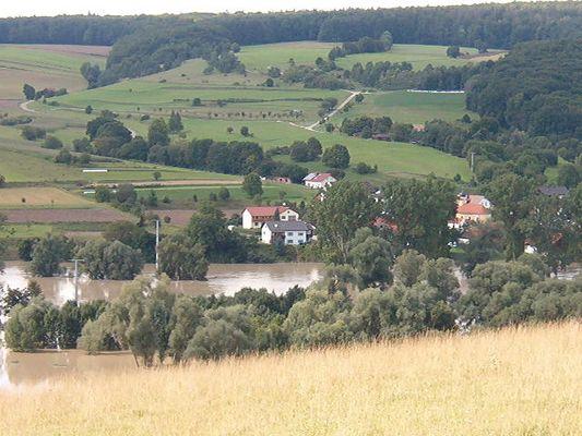 Stausacker a. D. Donau