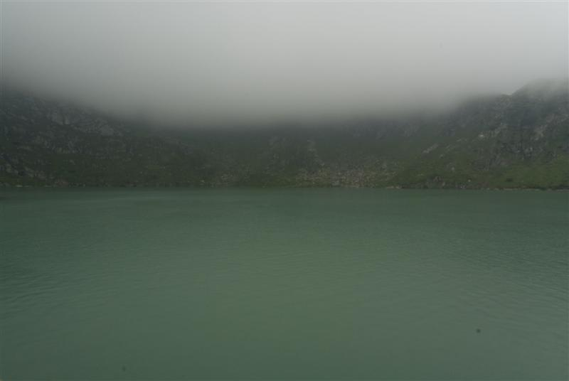 Stausee Tessin