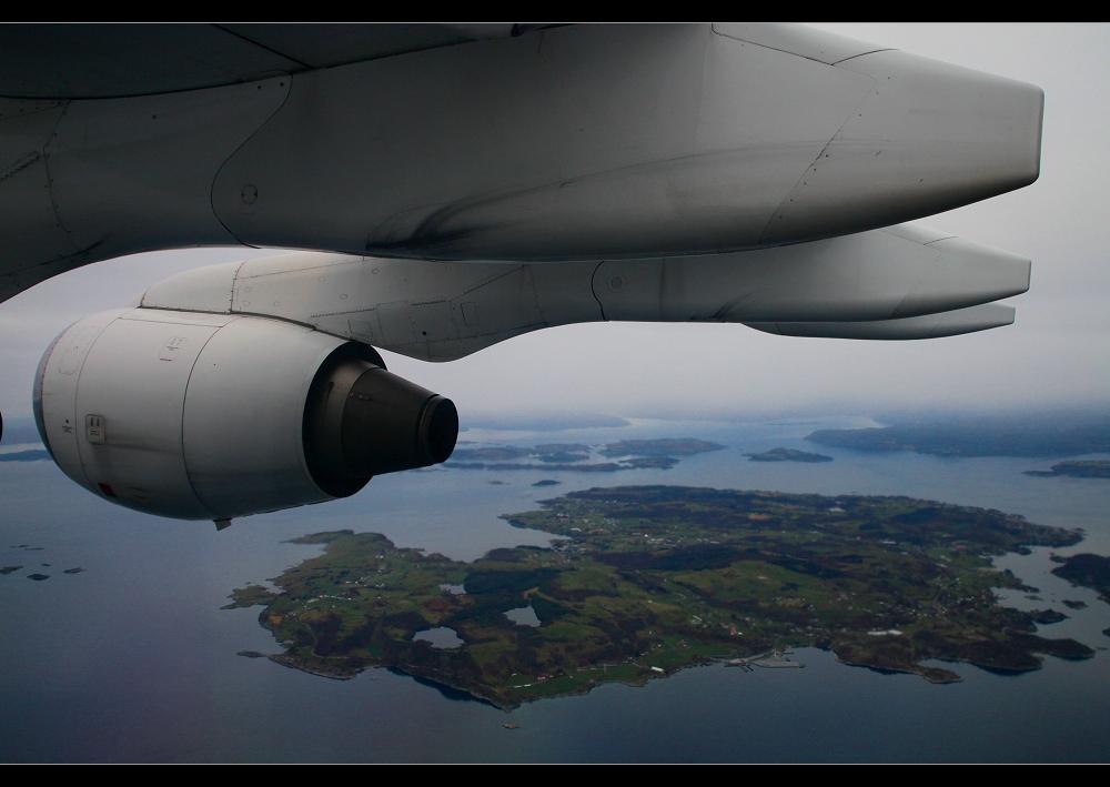 Stavanger Approach