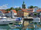 Stavanger Hafen