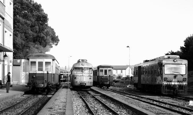Stazione di Mandas