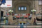 Stazione di Milano Centrale III