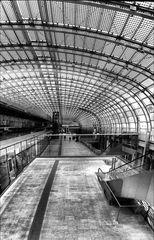 Stazione di porta Susa ,Torino