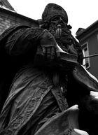 St.Bonifatius Statue