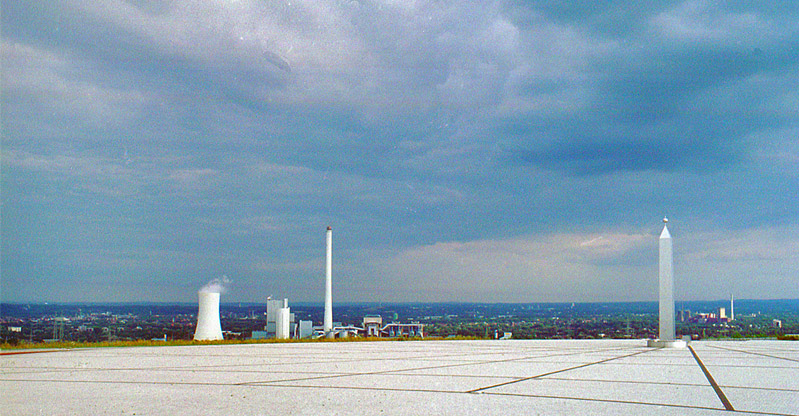 STEAG Gruppenkraftwerk Herne