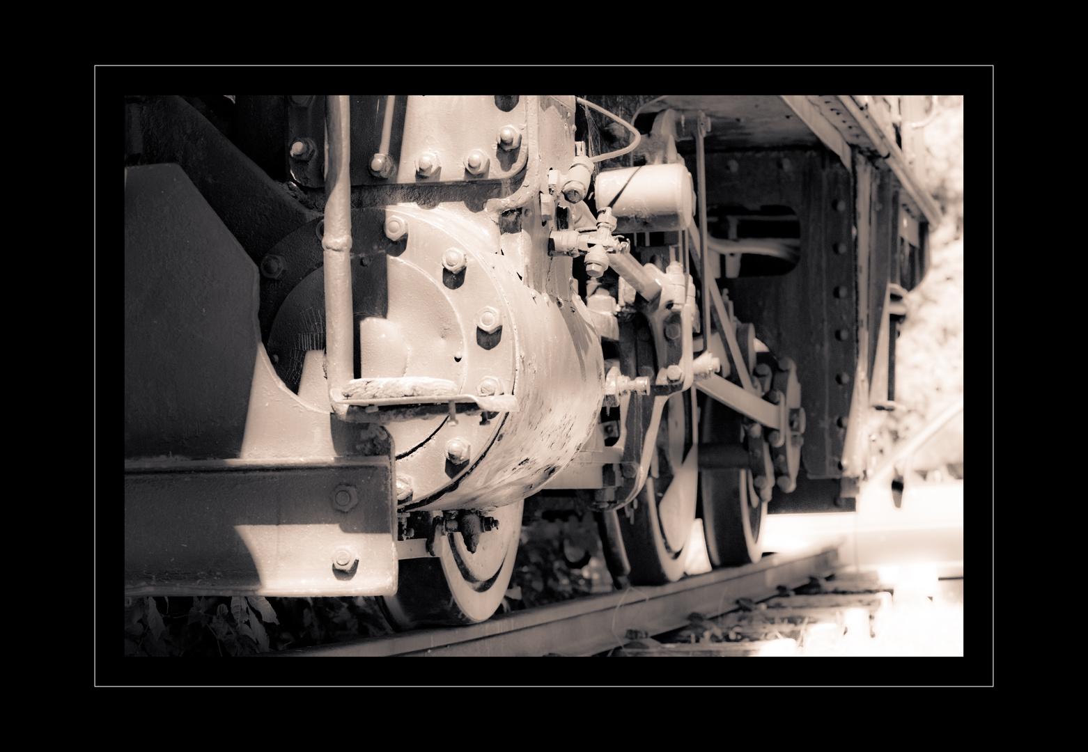 Steam Engine N° I