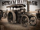 Steam Haulage