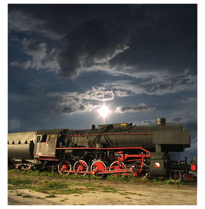 Steam Wolsztyn, Poland