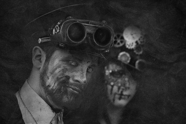Steampunk - 9