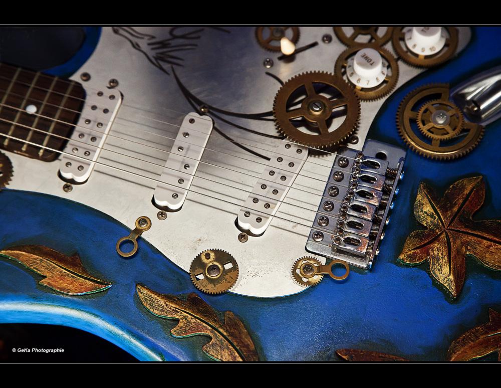 Steampunk Rock