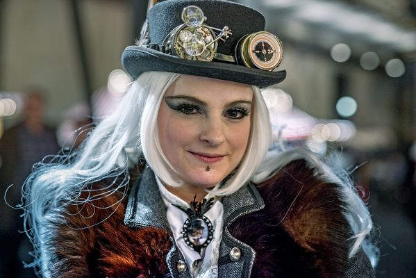 Steampunkpotrait 2