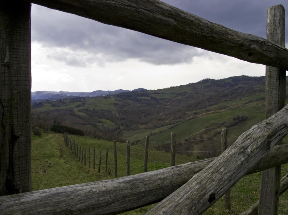 Steccato Romagnolo