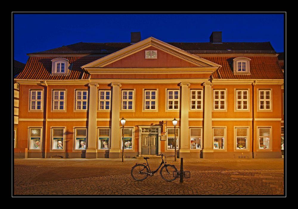 Stechinelli Haus