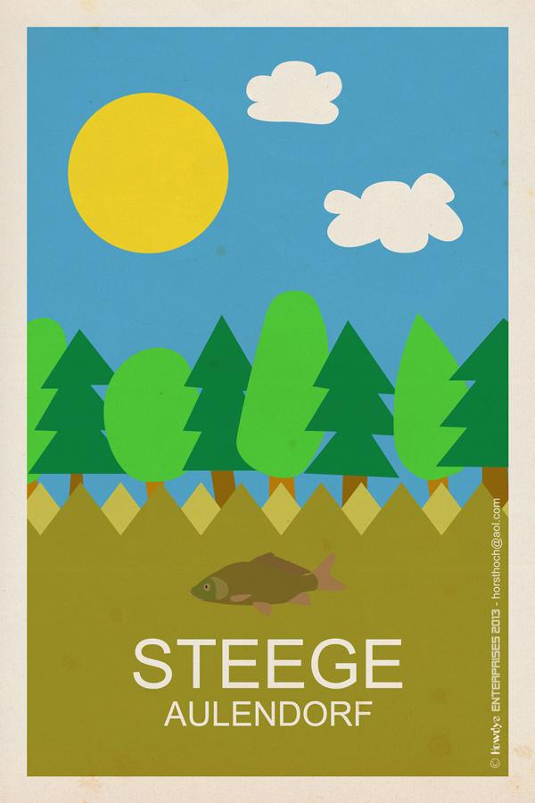 Steege