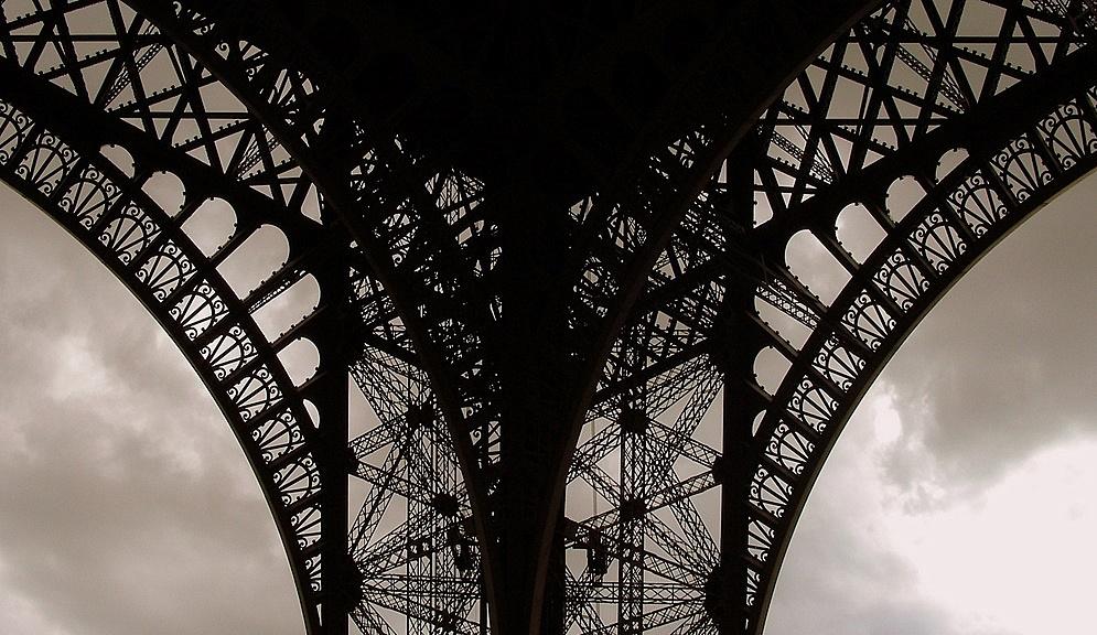 steel construction (paris I)