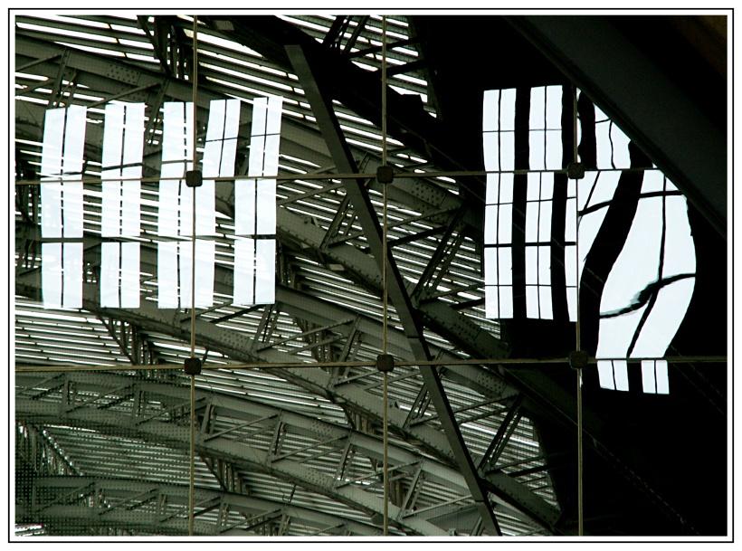 """""""steel & glass"""""""