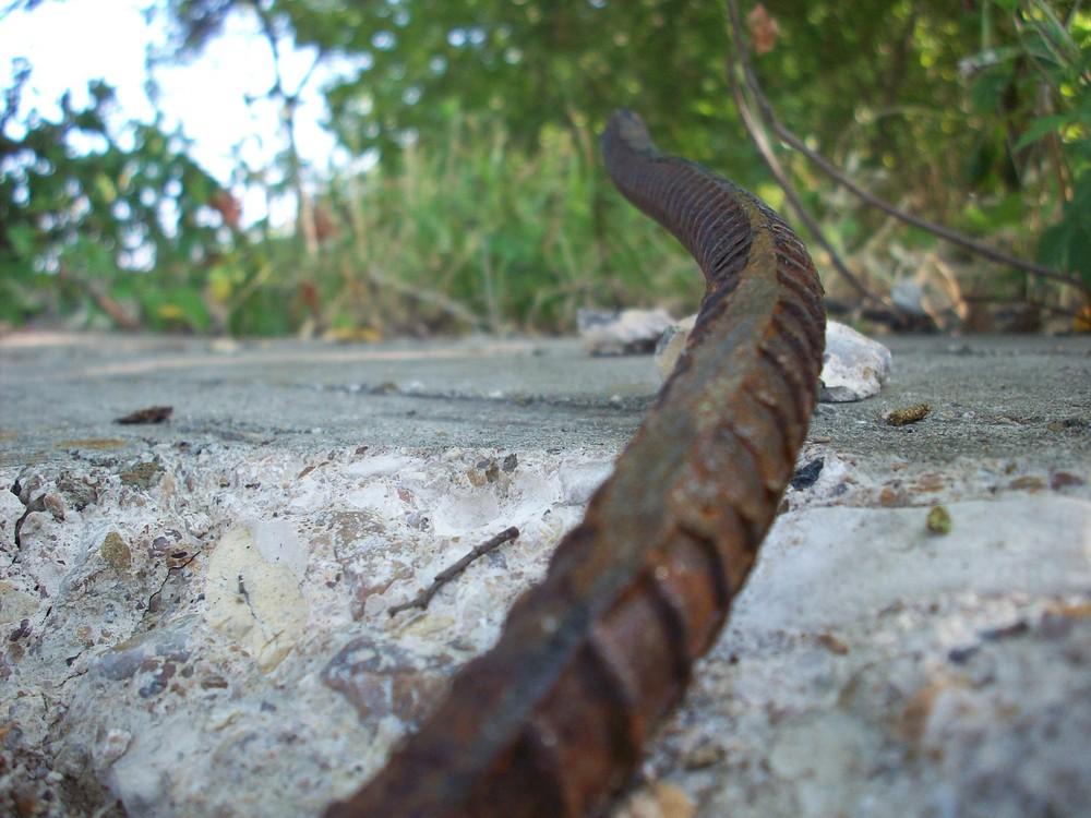 Steel Snake