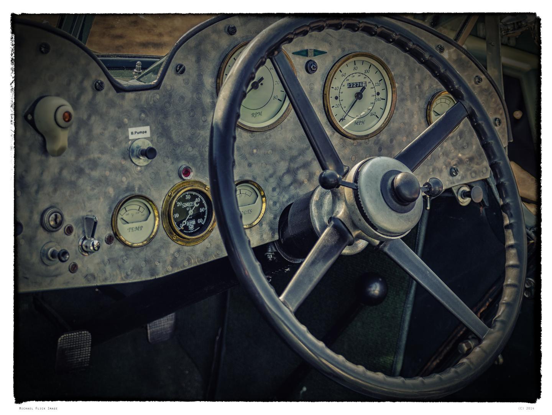 Steering Wheels & Dashboards 5