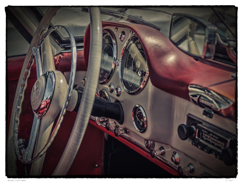 Steering Wheels & Dashboards 6