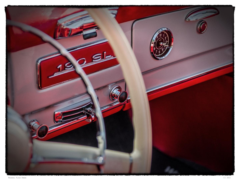 Steering Wheels & Dashboards 8