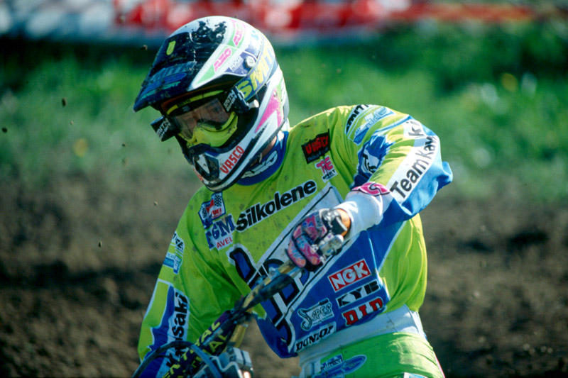 Stef-Fun Everts, MX-Worldchamp