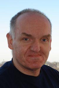 Stefan Bonn