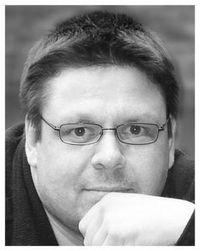 Stefan Droste