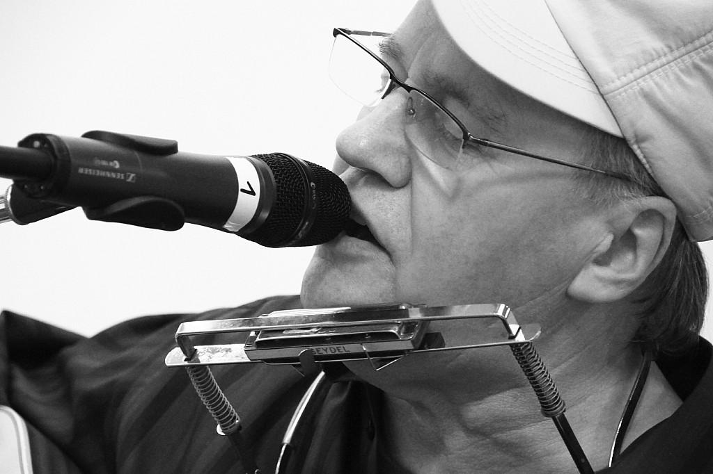 Stefan Gerlach @ Buchmesse Leipzig 2013