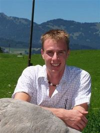 Stefan Huber Ratholz