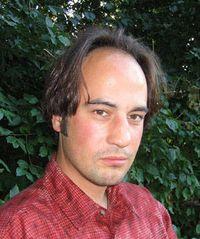 Stefan Schenkendorf