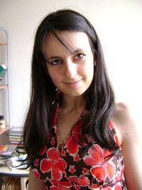 Stefania Mecchia