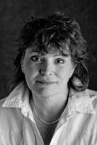 Stefanie Anke Hartmann