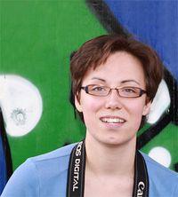 Stefanie Cramer