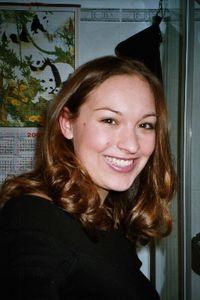 Stefanie Langer