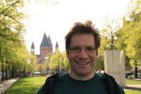 Steffen Froehlich