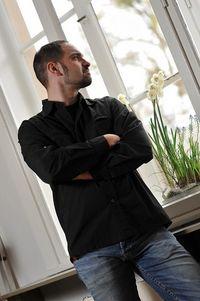 Steffen Glock