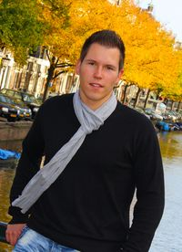 Steffen Morientes Ortmann