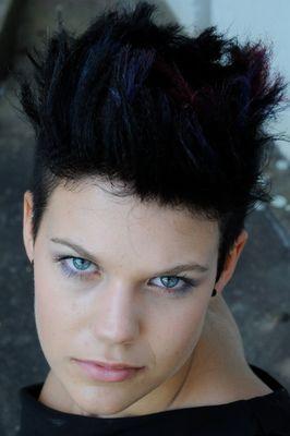 Steffi # 1